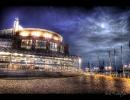 گوتنبرگ - خانه اپرای سوئد (Goteborgsoperan)