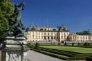 استکهلم - کاخ سلطنتی drottningholm