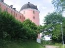 اوپسالا - قلعه اوپسالا (Uppsala Castle)