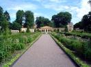اوپسالا - باغ Linnaean