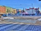 مالمو - میدان Mollevangstorget_3