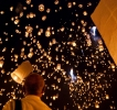 تایلند-جشن لوی کراتونگ(loy krathong)
