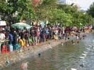 تایلند-جشن سونگکران(songkran)