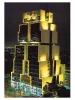 بانكوك - ساختمان روباتي