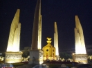 بانکوک - بنای یادبود دموکراسی