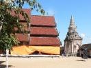 لامپانگ - معبد لامپانگ بودای بزرگ