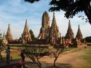 آیوتهایا -معبد چای واتانارام (chia wattanaram)