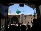 قونیه - مقبره حضرت مولانا