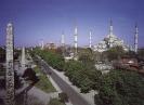 استانبول - میدان اسب دوانی قسطنطنیه