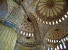 استانبول - مسجد سلطان احمد (مسجد آبی)