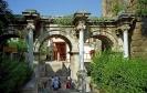 آنتالیا - دروازه هادرین (Hadrian\'s Gate)