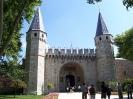 استانبول - کاخ توپ قاپی(Topkapı)