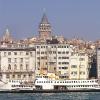 استانبول - برج گالاتا(Galata)