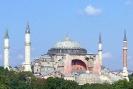استانبول - ایاصوفیه (Hagia Sophia)