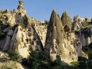 ترکیه - کاپادوکیه(cappadocia)