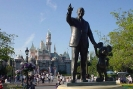 کاليفرنيا - پارک تفريحي ديزني لند