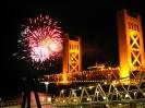 کالیفرنیا - پل برج (Tower Bridge)