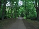 برلین - پارک تیرگاردن (Tiergarten Park)