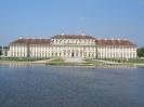 مونیخ - کاخ اشلایس هایم (Schleissheim)