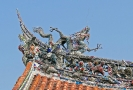 تایپه - معبد منگجا لونگشان