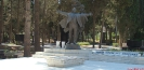باکو - پارک مفاخر