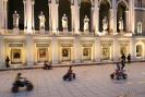 باکو - موزه ادبیات نظامی