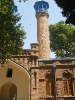 گنجه - مسجد شاه عباس