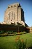 پرتوریا - بنای یادبود ورترکر
