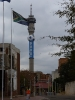 ژوهانسبورگ - برج هیلبرو (Hillbrow Tower)