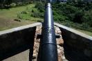 پورت الیزابت - قلعه فریدریک